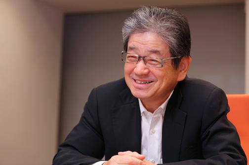 代表取締役会長 早田 有